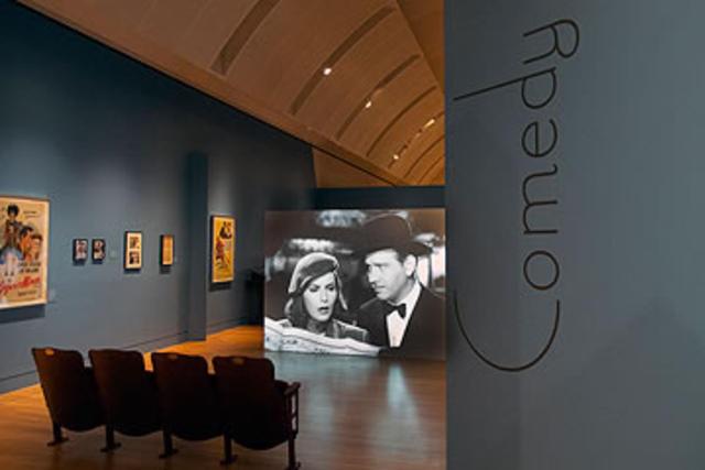 'Light and Noir' exhibit
