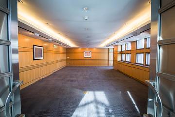 Bergreen Boardroom
