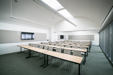 Meeting Rooms A-303 and A-304