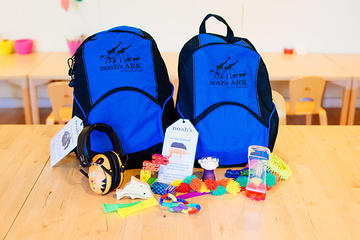 sensory backpacks