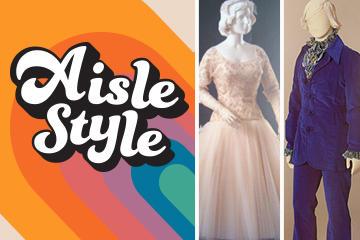 aisle style wedding blog