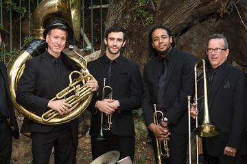 The Mudbug Brass Band