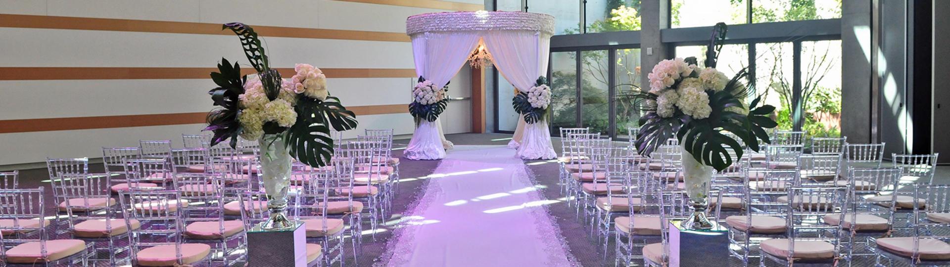 Plan an Event wedding
