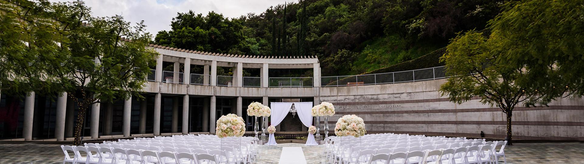 Plan an Event Wedding Taper