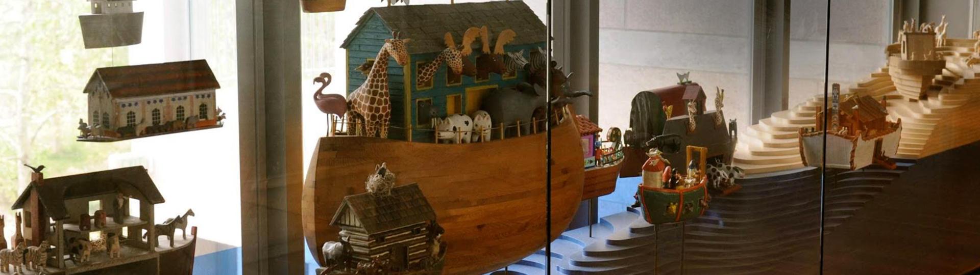 miniature Arks