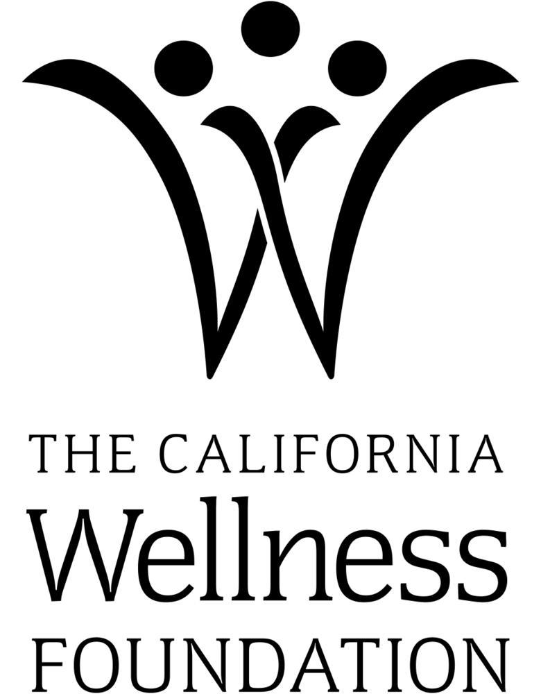 california wellness logo