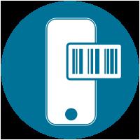 Advance ticket icon